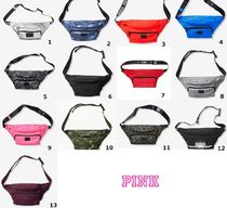 Victoria's Secret☆PINKOversized Belt ベルトバッグ 国内発送