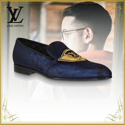 deb608afce59 Louis Vuitton スニーカー 新作◇Auteuil Slipper ...