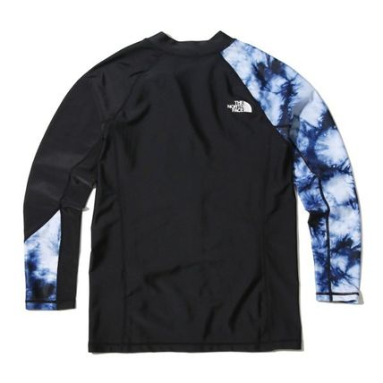 THE NORTH FACE ラッシュガード THE NORTH FACE★正規品★M'S NEW WAVE ZIP-UP ラッシュガード(3)