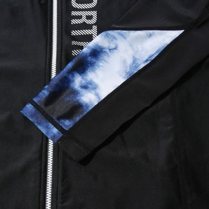 THE NORTH FACE ラッシュガード THE NORTH FACE★正規品★M'S NEW WAVE ZIP-UP ラッシュガード(5)