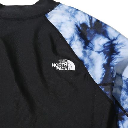 THE NORTH FACE ラッシュガード THE NORTH FACE★正規品★M'S NEW WAVE ZIP-UP ラッシュガード(6)