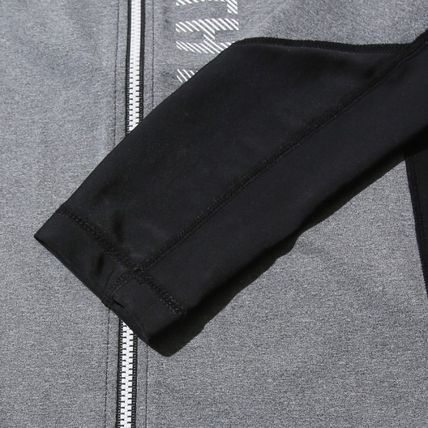 THE NORTH FACE ラッシュガード THE NORTH FACE★正規品★M'S NEW WAVE ZIP-UP ラッシュガード(11)