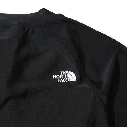 THE NORTH FACE ラッシュガード THE NORTH FACE★正規品★M'S NEW WAVE ZIP-UP ラッシュガード(12)