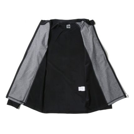 THE NORTH FACE ラッシュガード THE NORTH FACE★正規品★M'S NEW WAVE ZIP-UP ラッシュガード(13)