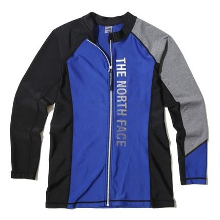 THE NORTH FACE ラッシュガード THE NORTH FACE★正規品★M'S NEW WAVE ZIP-UP ラッシュガード(14)