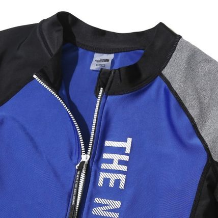 THE NORTH FACE ラッシュガード THE NORTH FACE★正規品★M'S NEW WAVE ZIP-UP ラッシュガード(16)