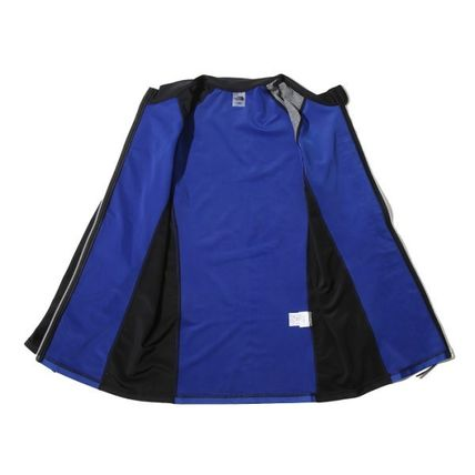 THE NORTH FACE ラッシュガード THE NORTH FACE★正規品★M'S NEW WAVE ZIP-UP ラッシュガード(19)