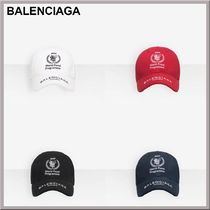 BALENCIAGA WORLD FOOD PROGRAMME キャップ