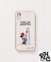 Ron Herman取り扱いSURF MICKEY  TAKE ME SURFING iPhone x/xs
