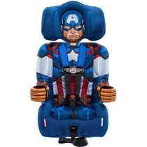 Car Seat, Marvel Avengers Captain America