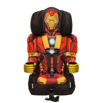 リアルカーシート  Car Seat, Marvel Avengers Iron Man