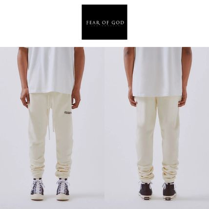 FOG Fear Of God Essentials Sweatpants スウェット ズボン L