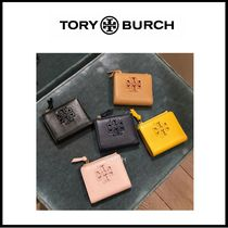 【TORY BURCH】 LILY MINI WALLET