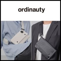 ordinauty☆  DAY-OUT (Wallet x pouch x clutch x cross)
