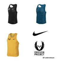 NIKE Oregon Project Aeroswift Running Singlet シングレット