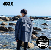 ASCLO P08 Pocket Military (3color) MH215 / 追跡付