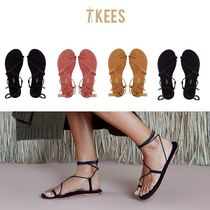 【TKEES】Jo Suedes