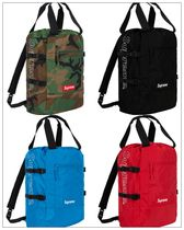 Supreme 19SS Week9 Tote Backpack トートバックパック