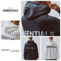 [FOG] Fear Of God Essentials Pullover Hoodie パーカー
