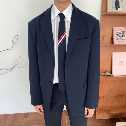 ASCLO スーツ ASCLO Cos Relax Single Suit (3color) MH220 / 追跡付(5)