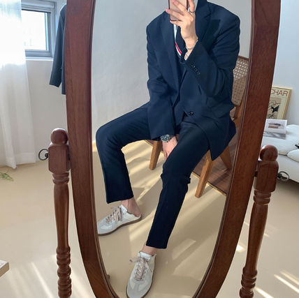 ASCLO スーツ ASCLO Cos Relax Single Suit (3color) MH220 / 追跡付(9)