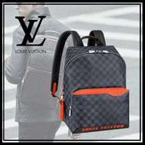 日本未入荷!2019SS【Louis Vuitton】DISCOVERY BACKPACK PM