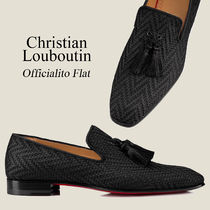 Christian Louboutin Officialito Flat