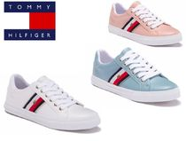関税込*Tommy Hilfiger Lenka Lace-Up Sneaker レースアップ