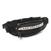 A.P.C. PAACL H62097 banane luclle  ウエストバッグ