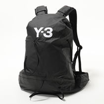 Y-3 adidas DY0538 BUNGEE BP バックパック リュック ナイロン