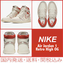 【セール/国内発送】Air Jordan 1 Retro High OG