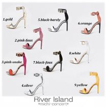 River Island sandals collection