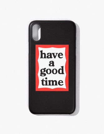 have a good time スマホケース・テックアクセサリー 【have a good time】Frame Iphone Case X/XS (関税送料込)(2)