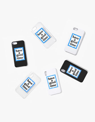 have a good time スマホケース・テックアクセサリー 【have a good time】Frame Iphone Case X/XS (関税送料込)(9)
