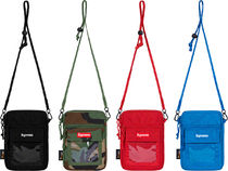 Supreme Utility Pouch Woodland