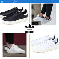 【Adidas】STAN SMITH Bold Sneakers /追跡付
