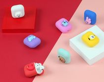 ★NEW★AirPods  ケース カバー★LINE FRIENDS BT21シリーズ