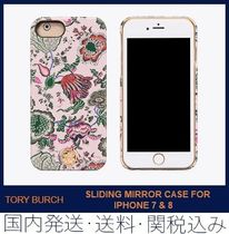 【セール/国内発送】SLIDING MIRROR CASE FOR IPHONE 7 & 8