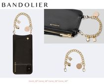 【日本未入荷】Bandolier*Bag&Heart Charm*ALL iPhone*チャーム