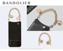 【日本未入荷】Bandolier*CircleHeartCharm*ALL iPhone*チャーム