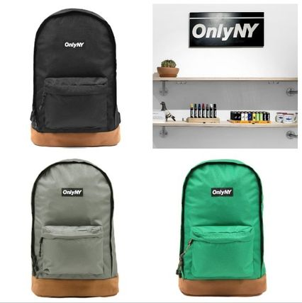 ☆US限定☆SALE☆ ONLY NY Classic Daypack バックパック