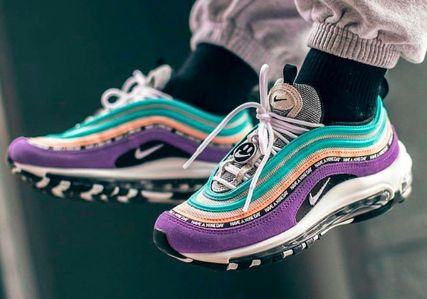 SALE☆Nike Air Max 97 ND Have a Nike Day スニーカー