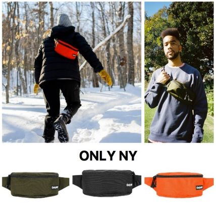 ☆US限定☆SALE☆ ONLY NY Shoulder Pack ショルダーバッグ