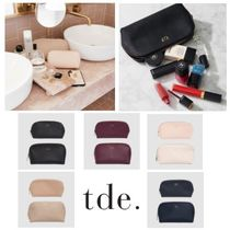 ☆2個セット☆世界に1つ【The Daily Edited】Cosmetic case set