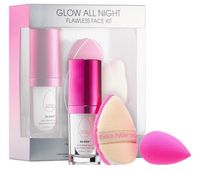Glow All Night Flawless Face Set 超お得セット