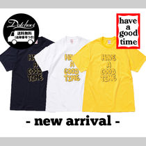 have a good time Bubble SS Tee NE865 / 追跡付