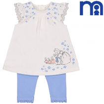 日本未入荷☆mothercare☆0−24M☆RABBIT DRESS&LEGGINGS☆