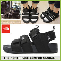 ★THE NORTH FACE★COMFOR SANDAL BLACK★追跡可 NS98K13J