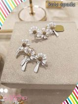 kate spade★イヤー クローラ INTO THE BLOOM EAR CRAWLERS