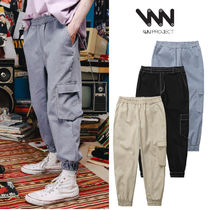 WV PROJECT★JAKE CARGO JOGGER PANTS JJLP7269 3カラー